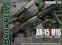 brownells catalogs now free