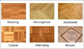 the history of hardwood flooring from the beginning to now