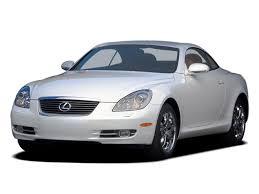 lexus sc 430 convertible 2006 lexus sc430 reviews and rating motor trend