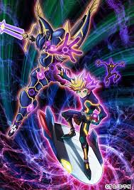 design yu ygo6 new info character designs for yu gi oh vrains beyond