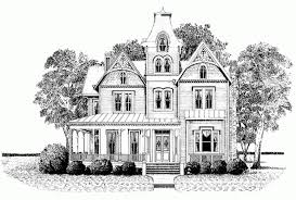 second empire floor plans eplans second empire house plan gingerbread house 3436 square