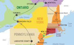 map east coast canada map east coast usa national geographic map usa east coast
