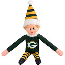 green bay packers halloween costumes forever collectibles nfl team elf green bay packers walmart com