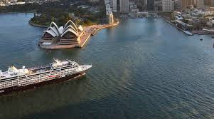 cruises to sydney australia australia cruises new zealand cruises azamara club cruises
