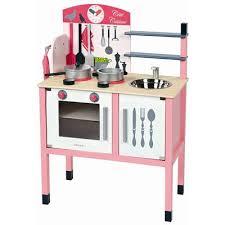 cuisine jouet bois njb juratoys jouet maxi cuisine pour préparer de bons petits plats