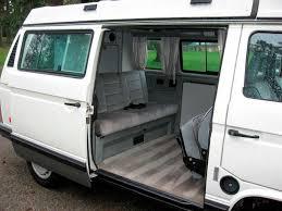 westfalia volkswagen interior 1990 volkswagen vanagon partsopen