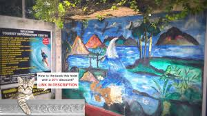 Surf Mural by Silvas Surf Home Weligama Sri Lanka New Deals Just Added