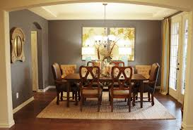 amazing brown dining room decor with brown dining room decorating