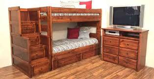 Wrangler CO - Trendwood bunk beds