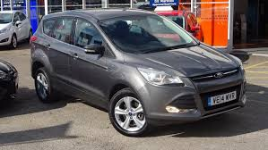used ford kuga manual for sale motors co uk