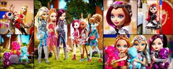 after high dolls names after high powerful princess fairytale for
