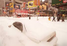 Worst Snowstorms In History Winter Storm 1996 Photos Worst Snowstorms In New York City