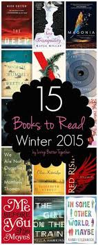 15 books to cozy up to this winter cozy reading lists and winter