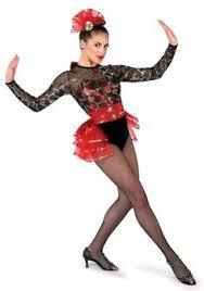 Spanish Dancer Halloween Costume Spanish Jazz Dance Costumes Google
