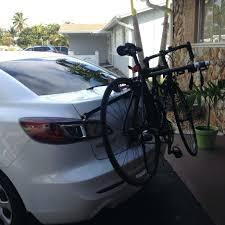 size of 3 car garage bikes 3 bike trunk rack hitch bike rack reviews outdoor bike