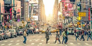 how i made it work after moving to new york city with no money no
