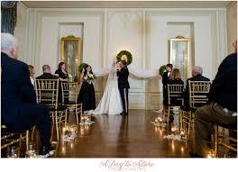 wedding photographers kansas city charli christopher ballroom at hotel phillips wedding