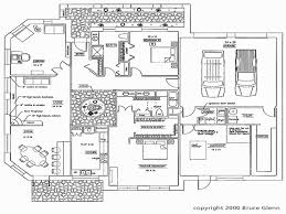 home flooring guest house floor plans house plans 72554