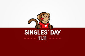 singles u s retailers aren u0027t embracing singles u0027 day a billion dollar
