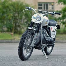 bmw vintage motorcycle done and dusted nailing the vintage scrambler vibe bike exif