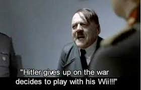 Downfall Meme - downfall parodies banned hitler banished from youtube heeb