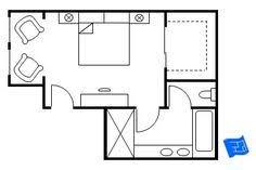 14 best images of large bedroom design layouts master bedroom