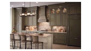 kraftmaid kitchen island decorating charming brown kraftmaid cabinets with silver handle