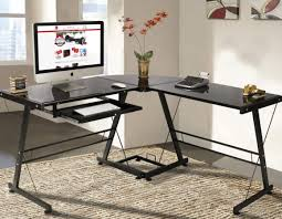 laptop desk for small spaces desk glass desk with storage fearsome u201a trusting glass desk with