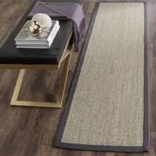 rug runner 2 x 6 sisal runner rugs for less overstock