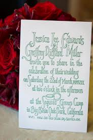 how to address wedding invitations without inner envelope wedding invitation etiquette wording ideas