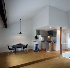 Simple Home Design Inside Style Architecture Small Kitchen Inside Reflection House Designed In