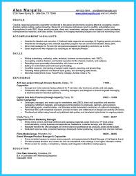 Resume Ongoing Education Cover Letter For Sales Executive With No Experience Customer