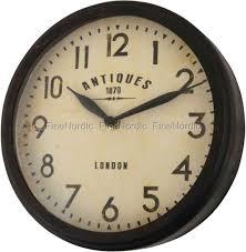 clocks find a beautiful wallclock or standing clock