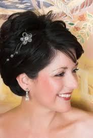 Hochsteckfrisurenen Kurze Haar Hochzeit by Coole Hochsteckfrisuren Kurze Haare Hochzeit Stylen Ideen Für