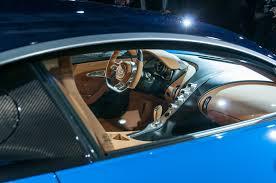 Custom Classic Mini Interior 2017 Bugatti Chiron First Look Review Resetting The Benchmark