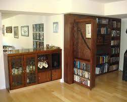 Secret Door Bookcase Bookcase Hidden Door Bookcase Hardware Sliding Bookcase Hidden