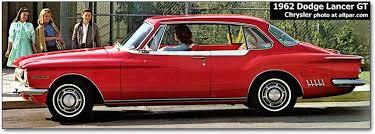 dodge dart plymouth cars based on the plymouth valiant chrysler valiant series