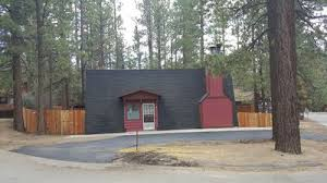 Tree Top Cottage Big Bear by Top 50 Fox Farm Vacation Rentals Vrbo