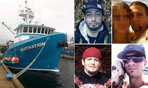 deadliest catch feud jonathan keith coast guard calls off search for 6 fishermen off alaska daily mail