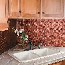 red tiles for kitchen backsplash kitchen backsplash ideas copper red tile â u20ac u201d unique hardscape