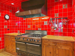 country red kitchen design ideas u0026 pictures zillow digs zillow