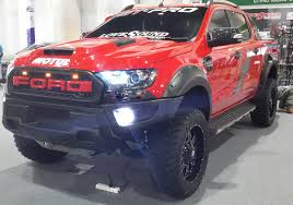 accessories for a ford ranger ford ranger wildtrack accessories by worldstyling com