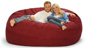 2016 sell trendy wholesell micro suede love sac bean bag chair