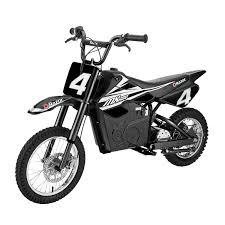 motocross bikes for kids razor mx650 17 mph steel electric dirt rocket motor bike for kids