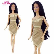 Pocahontas Costume Fairy Tale Indian Princess Dress For Pocahontas Costume Primitive
