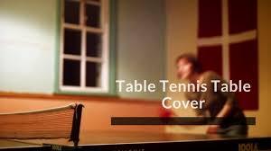 kettler heavy duty weatherproof indoor outdoor table tennis table cover table tennis table covers for indoor outdoor tables 2018