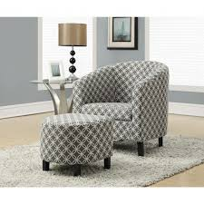 chair awesome small grey bedroom chair tufted accent armchair