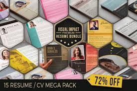 Resume Templates Com 21 Stunning Creative Resume Templates