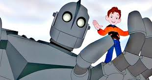 the iron giant iron giant 2 is coming teases vin diesel movieweb