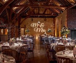 barn wedding venues barn wedding venues surrey the barn at bury court chwv